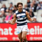 Geelong Cats, Nakia Cockatoo