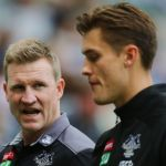 Collingwood, Darcy Moore, Nathan Buckley