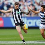 Brandan Parfitt, Collingwood, Geelong Cats, Jeremy Howe