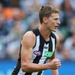 Collingwood, Will Hoskin-Elliott
