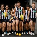 Collingwood, Scott Pendlebury