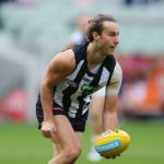 Collingwood, Tim Broomhead