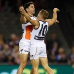 Devon Smith, GWS Giants, Tim Taranto