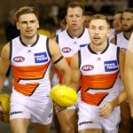 Devon Smith, GWS Giants, Stephen Coniglio