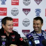 Chris Scott, John Worsfold