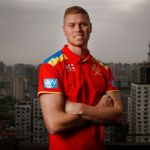 Gold Coast Suns, Peter Wright