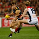 Adelaide Crows, Jake Kelly, Melbourne, Michael Hibberd