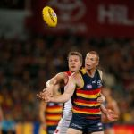 Adelaide Crows, Melbourne, Sam Jacobs, Tom McDonald