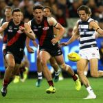 Geelong Cats, James Parsons