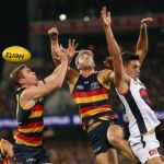 Adelaide Crows, Daniel Talia, Melbourne, Sam Weideman, Tom Lynch