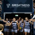 Geelong Cats, Joel Selwood