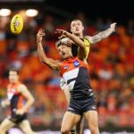Dustin Martin, GWS Giants, Matt de Boer, Richmond