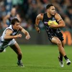 Andrew Mackie, Geelong Cats, Jarman Impey, Port Adelaide