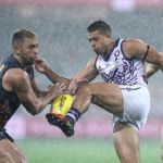 Adelaide Crows, Fremantle, Rory Atkins, Stephen Hill