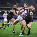 Adelaide Crows, Andy Otten, Fremantle, Lachie Weller