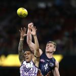 Adelaide Crows, Fremantle, Michael Walters, Rory Laird