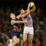 Adelaide Crows, Darcy Tucker, Fremantle, Jake Kelly