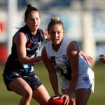 Lauren Caruso, Tyla Hanks, Vic Country, Vic Metro