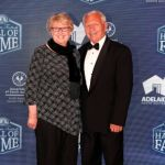 Barry Cable, Helen Cable