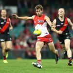 Nick Smith, Sydney Swans