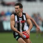 Collingwood, Levi Greenwood