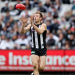Ben Reid, Collingwood