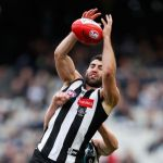 Alex Fasolo, Collingwood, Port Adelaide, Tom Clurey