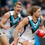 Aaron Young, Collingwood, Port Adelaide, Tom Phillips