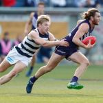 Connor Blakely, Fremantle, Geelong Cats, George Horlin-Smith