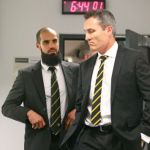 Bachar Houli, Richmond