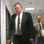 Neil Balme, Richmond