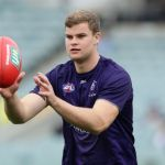 Fremantle, Sean Darcy