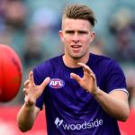 Fremantle, Luke Ryan