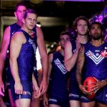Aaron Sandilands, Bradley Hill, David Mundy, Fremantle, Nathan Fyfe