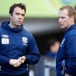 Chris Scott, Geelong Cats, Matthew Knights