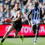 Majak Daw, North Melbourne, Port Adelaide, Travis Boak