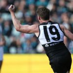Matt White, Port Adelaide