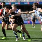 Jack Ziebell, North Melbourne, Port Adelaide, Sam Powell-Pepper