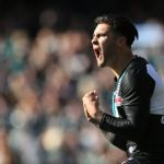 Chad Wingard, Port Adelaide