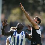 Majak Daw, North Melbourne, Paddy Ryder, Port Adelaide