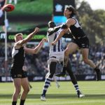 Jasper Pittard, Majak Daw, North Melbourne, Port Adelaide