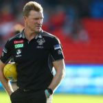Collingwood, Nathan Buckley