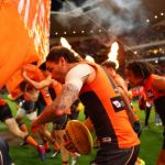GWS Giants, Nathan Wilson