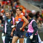 GWS Giants, Matt de Boer