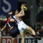 Adelaide Crows, Jake Lever, Jesse Hogan, Melbourne