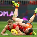 GWS Giants, Kieren Jack, Sydney Swans, Tom Scully