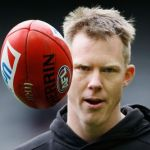Jack Riewoldt, Richmond