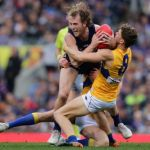 David Mundy, Fremantle, Jack Redden, West Coast Eagles
