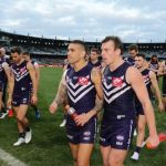 Fremantle, Michael Walters, Nick Suban