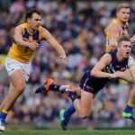 Dom Sheed, Fremantle, Luke Ryan, West Coast Eagles
